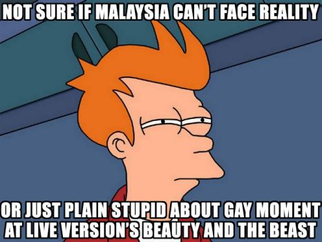 Malaysia's censorship is bullcrap by achthenuts