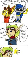 About Jak... by RadiantHearts