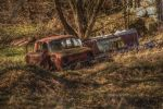 Derelict Passion by ImagesByAndrew