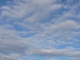 Sky Texture Background Stock by Enchantedgal-Stock