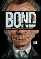 BOND : 50 Years in Caricatures by Amro0