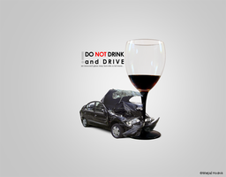 Do not drink n drive by mprox