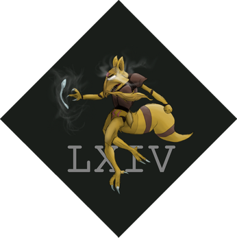 Kadabra Daily Character Challenge #3 by Happybunns
