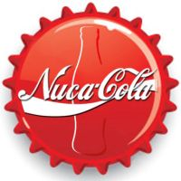 Nuka Cola by mikeplum