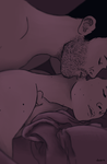 Sterek - Night for two by chebikD