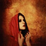 Le Chaperon Rouge by Kallaria