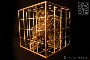 cage-Paolo-Perelli-2015 by paoper1970