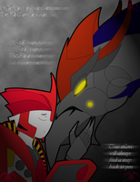 TFP: Spark of the Beast by KPenDragon
