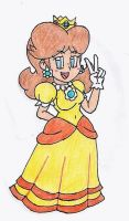 Princess Daisy Collab Entry by SuperGon-64