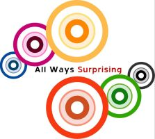 All Ways Surprising by Kaesa