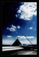 Pyramid In the Rough by Sch-a-nelle