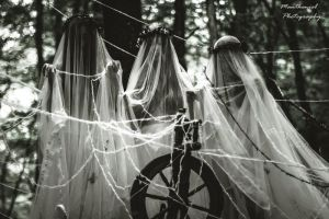 The Norns of fate by LucreciaMortishia