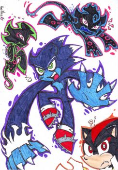 PSG Style:I'm coloured and I know it by Auroblaze