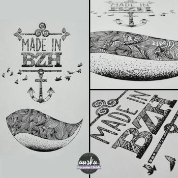 made in bzh !  by AASKA-CREA
