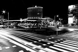 Roundabout by hafele