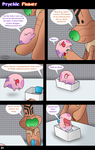 Psychic Flames: Page 24 by Fishlover