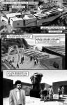 Dead Man's Party issue 2, page 1 by artguyNJ