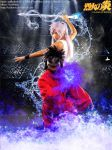 Flame of Recca by karlonne