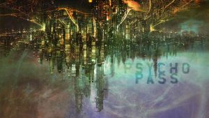 Psycho-pass The Hanged City by ka-mainari