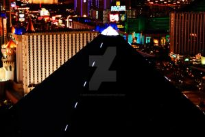 Vegas Flash Light by Bartistictouch