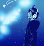 HQ: Sing me your galaxy by Keijuko-Ge
