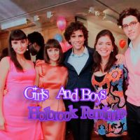 girls and boys by Itzeditions