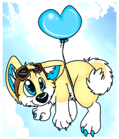 Expectations Fly High by Sockune