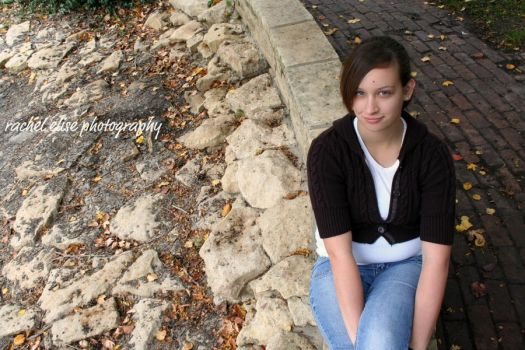 Tori Senior Picture 8 by RayofSonshine1993