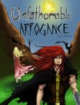 Unfathomable Arrogance by yamilink