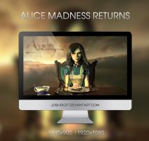 Alice Madness Returns oo5 by joshdigit