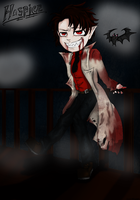 :Collab: Zhe Doctor by TeapotTritium