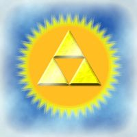 Triforce GIF by Arkensark