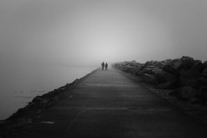 Fog by WoundedRhymes