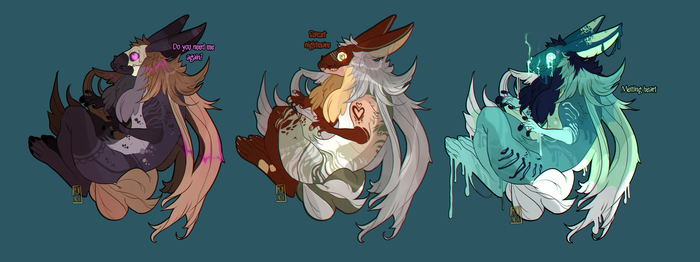 Love-bunnies adopts|open by MOHNOT