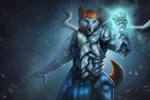 Frostguard by 7THeaven