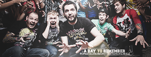 A Day To Remember 01v1 by eeryvision