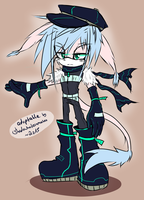 Sonic Adoptable Auction #7 - CLOSED by shadowhatesomochao