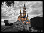 Magic Kingdom by ArtClem