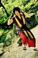 A:TLA Toph by Rolen-YP-S3
