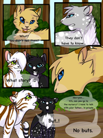 Featherleaf's story p.21 - Chapter 1 by melo3001