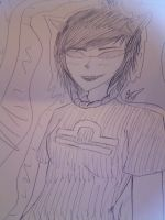 Terezi is cute yes by Esteline