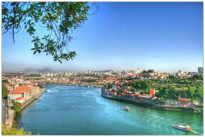 Douro by Outkaste-r