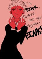 fucking PINK by ph34rthecuteones
