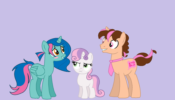 Look Who Popped In. by Princess-Vocal-Heart
