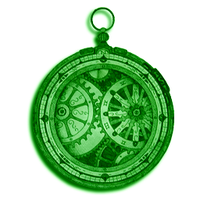 green.compass.icon by lechistani