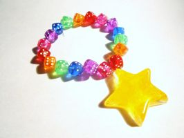 Lucky Star 02 Kandi by Lutrasaura