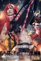 Yoko Littner. [11] The time of battle. by HiniTsuburagi