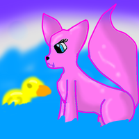 THIS WAS MY FIRST SAI DRAWING by ask-DJpon3