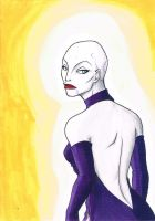 Ventress by ComicPurse