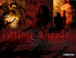 Fallen Angels by PhotographybyVictor